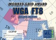 EA3FHP-WGA-400