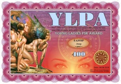 EA3FHP-YLPA-400