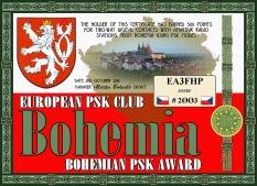 EA3FHP-CZPA-BOHEMIA