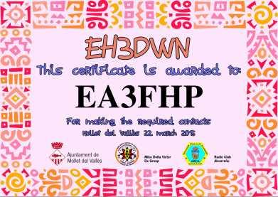 EH3DWN (2015)