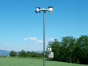 Estació meteorològica Froggit WH1080SE