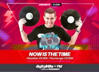 Now is the time amb DJ Nau