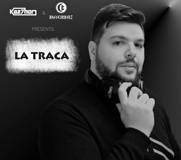 La Traca amb DJ Kaz7ho