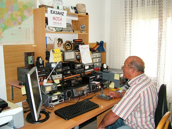 EA3AHZ (Moià) - 24 de maig de 2009
