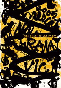 ED3VIC (Mercat del Ram de Vic) - Del 14 al 20 de març de 2005